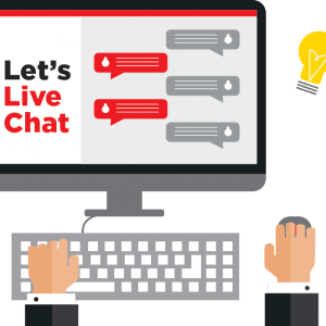 Lanyardsdesign - Live Chat