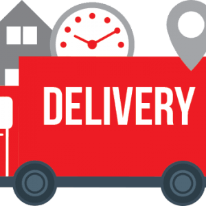 Lanyardsdesign - Goods Delivery