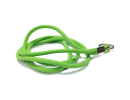 lanyardsdesign - light green cord lanyard